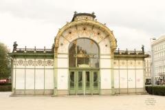 Karlsplatz u-Bahlstation 2
