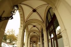 Wien Arkade Reichsratstraße