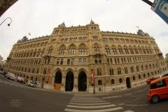 Wien Rathaus