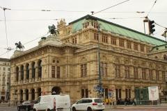 Wiener Staatsoper 1